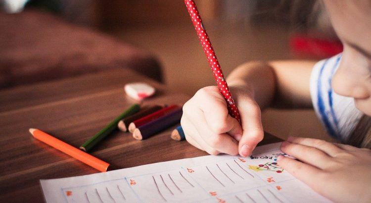 Alles wat je moet weten als je denkt dat je kind kleurenblind is