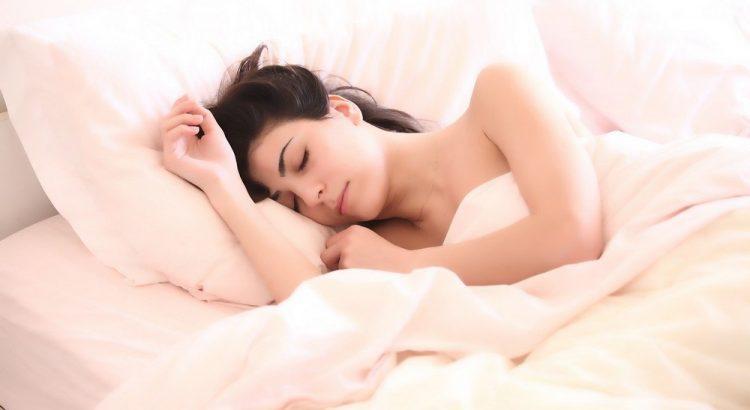 De wetenschap toont het aan slaap kan genezend werken!