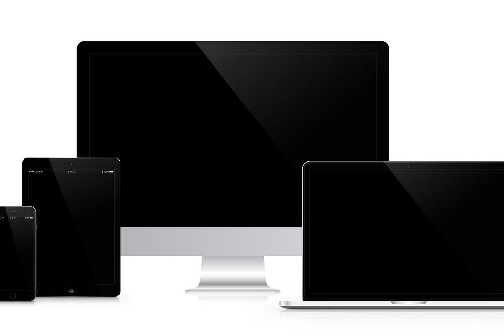 Desktop, laptop, tablet of nog iets anders