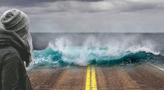 Waarom negeren we de klimaatcrisis