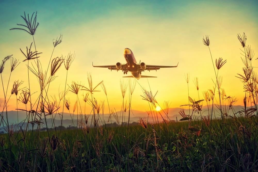 Vliegtuigmaatschappijen