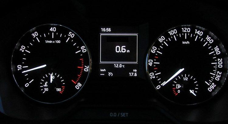 Geeft jouw auto zijn brandstofverbruik correct aan