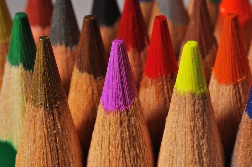Kleurenblind