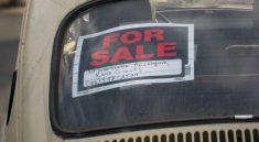 Zo verkoop je je oude dieselwagen